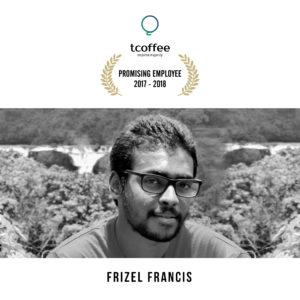 Frizel Francis tcoffee