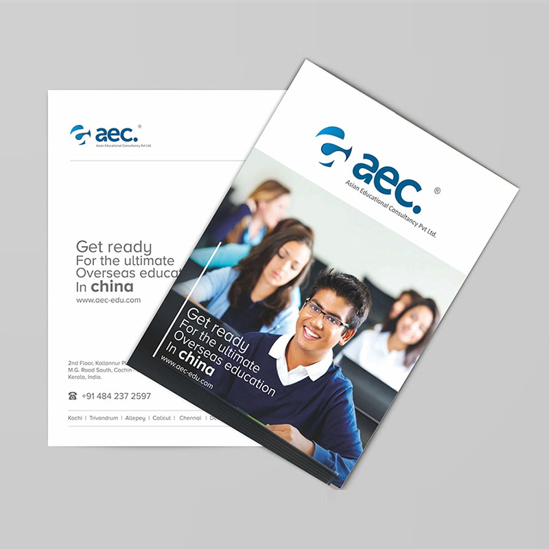 Asian Education Consultancy