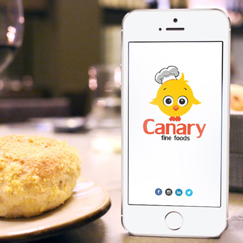 Canary Fine Foods