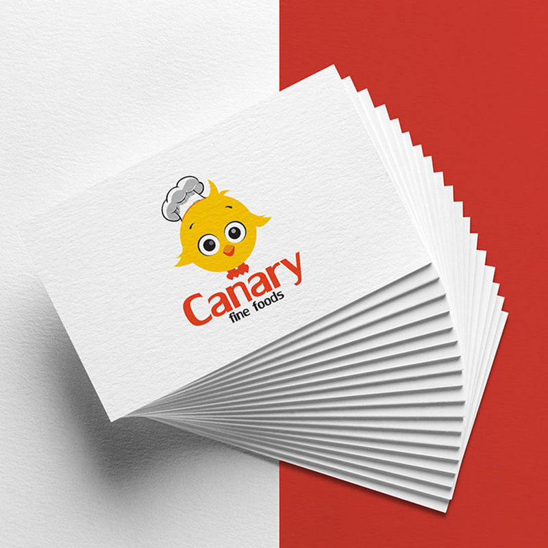 Canary Fine Foods