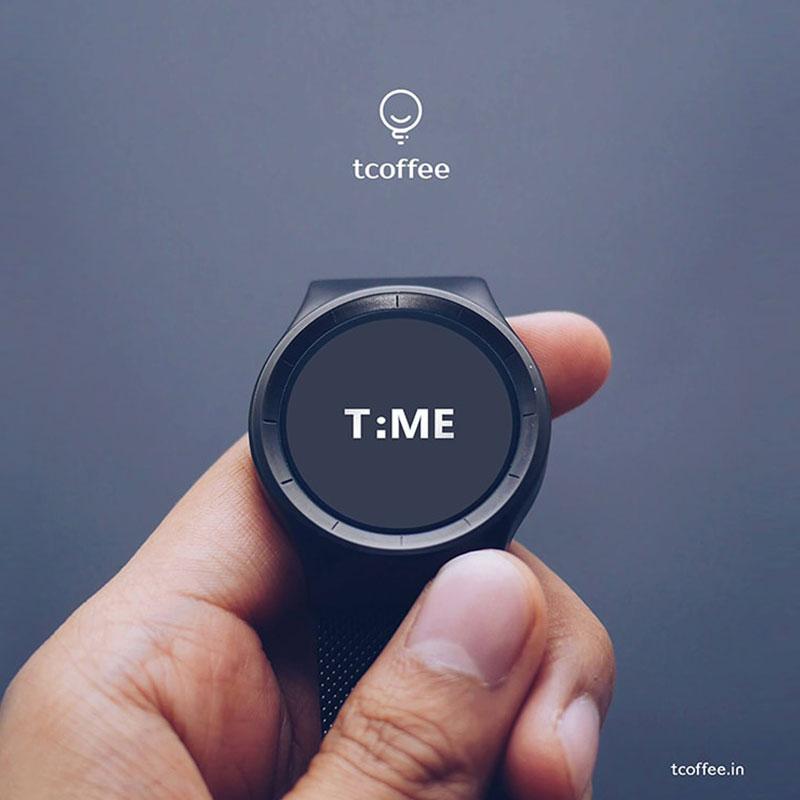 Time Typo
